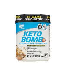 BPI SPORTS Keto BombTM