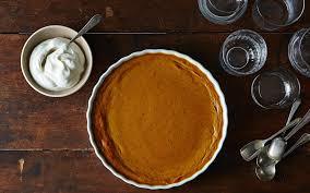 Calories In Libbys Pumpkin Roll by No Pie Pumpkin Pie