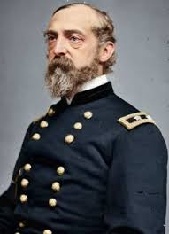 Gen George Gordon Meade Fought With Distinction In The Second Seminole War And Mexican