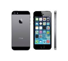 Apple iPhone 5s 64GB T Mobile Smartphone in Space Gray Good