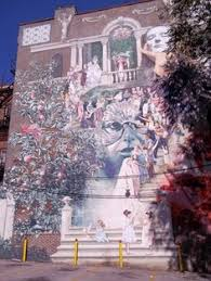 image detail for philadelphia murals mural arts program