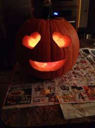 Simple Steps To Carving A Pumpkin by Kissy Face Emoji Pumpkin Carving Halloween Pinterest Emoji