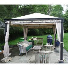 Costco Emperor Gazebo Replacement Canopy UNI 07 Garden Winds