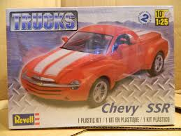 Revell Chevrolet SSR Truck Plastic Model Car Kit #4052 Classic 1/25 ... Chevy Ssr Forums Fresh 2005 Redline Red For Sale Forum Find Out Why The Ssr Was Epitome Of Quirkiness Revell Chevrolet Truck Plastic Model Car Kit 4052 Classic 125 2004 Sale 2142495 Hemmings Motor News Ssr Panel Truck Cars Motorcycles Pinterest Trucks Cars And 2003 Classiccarscom Cc16507 Custom Perl White Forum Near O Fallon Illinois 62269 Classics 60 V8 Ide Dimage De Voiture Unloved By The Masses Retro Sport Is A Hot 200406 This Lspowered Retractabl 67338 Mcg