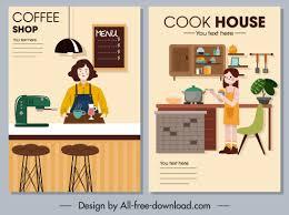Interior Design Modern Kitchen Background 5 Stock Vektor Kitchen Interior Design Free Vector 948 Free
