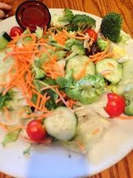 Machine Shed Easter Brunch Rockford Il by No Vegan Options On The Menu So They Made Us A Salad Picture Of