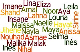 prenom musulman garcon moderne prénoms orientaux féminins modernes prénoms musulmans
