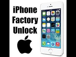 how to unlock an iphone without knowing the apple id or password