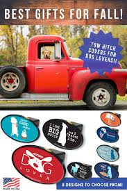100 Truck Hitch Covers Trailer Cover DBoloG Dog Is Good Never Boat Alone