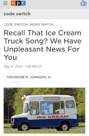 Pol/ - Apologize Trumpkins - Politically Incorrect - 4chan 3 Moms Ice Cream Truck On Behance Efm 2017 Pulls Up With A Clip Dread Central Review Megan Freels Johtons The Hror Society With Creepy Hello Song Youtube Dan Sinker Jingles Mayoremanuel Creator Mapping All 8 Songs From Nicholas Electronics Digital 2 Ice Cream Recall That Song We Have Unpleasant News For You Popular Cepoprkultur Archives American Studies Graduate Design An Essential Guide Shutterstock Blog Tomorrow Can Request An Icecream Via Uber Lyrics Behind Onyx Truth David Kurtzs Kuribbean Quest From West Virginia To The