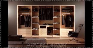 Wardrobe Interior Designs