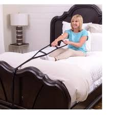 Stander Bed Rail by Bedcaddie Ladder Like Bed Rail Guard Patient Safety Std2085