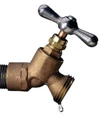 Replacing An Outdoor Faucet by Leaky Outdoor Faucet Replace Outdoor Faucet