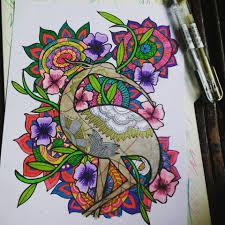 Kolorista Color Me Doodle