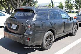 Caught! 2015 Subaru Outback - Truck Trend 2019 Outback Subaru Redesign Rumors Changes Best Pickup How Reliable Are An Honest Aessment Osv Baja Truck Bed Tailgate Extender Interior Review Youtube Image 2010 Size 1024 X 768 Type Gif Posted On Caught 2015 Trend Pin By Tetsuya Tra Pinterest Beautiful Turbo 2018 Rear Boot Liner Cargo Mat For Tray Floor The Is The Perfect Car Drive Ram New Video Preview Blog