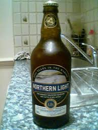 Beer Review The Orkney Brewery Northern Light