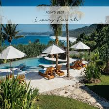 100 Aman Resort Amanpulo THE BEST LUXURY RESORTS IN ASIA By The Asia Collective