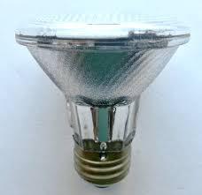 35 watt halogen par20 narrow flood light bulbs 35 watt nfl par20