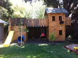 Photo Of Big Playhouse For Ideas by 205 Best Swingset Playhouses Images On Backyard
