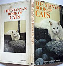 Stanyan Book Of Cats Cat Wisdom 101