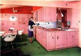 Vintage Kitchen Table
