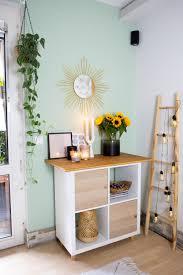 diy wohnzimmer makeover mit feine farbe alpina mit diy
