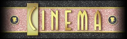 deco typography history cinema font an deco font 1940s font from the david