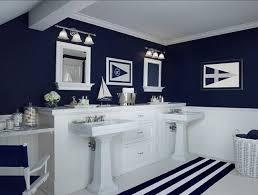 nautical themed bathroom decor Nautical Bathroom Decor