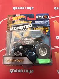 Monster Mutt 3/6 Dog Pound 2018 Hot Wheels Monster Jam Case E ... Thesis For Monster Trucks Research Paper Service Big Toys Monster Trucks Traxxas 360341 Bigfoot Remote Control Truck Blue Ebay Lights Sounds Kmart Car Rc Electric Off Road Racing Vehicle Jam Jumps Youtube Hot Wheels Iron Warrior Shop Cars Play Dirt Rally Matters John Deere Treads Accsories Amazoncom Shark Diecast 124 This 125000 Mini Is The Greatest Toy That Has Ever