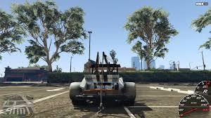 100 Tow Truck Games Bennys Custom GTA5Modscom