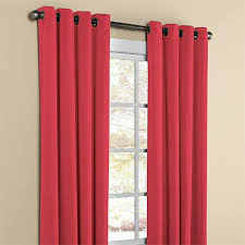 Brylane Home Grommet Curtains by Amazon Com Brylanehome Madison Room Darkening Grommet Curtain