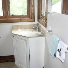 Bathroom Smells Like Sewage Gas by 20 Best Corner Bathroom Vanity For Your Bath Ward Log Homes