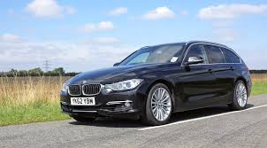 BMW 330d Touring 2014 long term test review by CAR Magazine