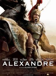 Alexander-Alexander