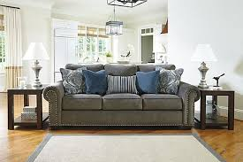 The Navasota Sofa From Ashley Furniture HomeStore AFHS