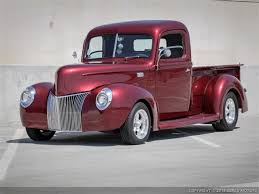 1941 Ford Pickup For Sale | ClassicCars.com | CC-1084482