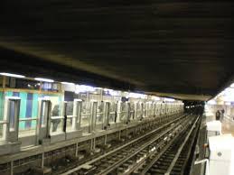 metro denis porte de file denis porte de octobre 2012 quais avec