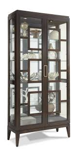 Pulaski Glass Panel Display Cabinet by Curio Cabinet 32 Remarkable Contemporary Curio Cabinets Picture