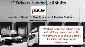 IC Box Truck & Tractor Trailer Drivers Needed In #Mobile #Detroit ... Class 1 Highway Drivers Need In Surrey Bc Xtl Transport Inc Whats Causing Truck Driver Shortages Gtg Technology Group 9 Stretches For Bet Theyd Work Other Drivers On Owner Wants Dea To Pay Up After Botched Sting Houston Chronicle Doft Uber Trucking Apps How Write A Perfect Resume With Examples A Work For Warriors Need The Growing Industry Opportunities Chrisleetv Commercial Truckdrivers Are In Short Supply But Milwaukee Is Retention Archives Workhound 5 Skills That Will Make You An Outstanding Pneumatics Facilitates Of Aventics Sverige