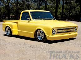 100 1971 Chevy Truck C10 Pickup Hot Rod Network