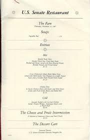 The Breslin Bar And Dining Room Menu by U S Senate Restaurant Menu Nomad