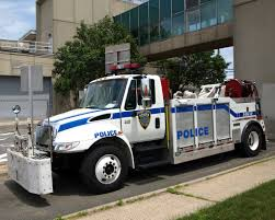 100 New Tow Trucks PAPD Police Truck Goethals Bridge Administrative Buil Flickr