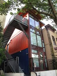 100 Shipping Container Homes Canada Social Housing Made From Shipping Containers A Model For