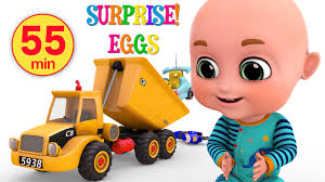 Surprise Eggs - Construction Truck For Children New Set - Dump Truck ... How To Make A Dump Truck Card With Moving Parts For Kids Cast Iron Toy Vintage Style Home Kids Bedroom Office Head Sensor Children Toys Fire Rescue Car Model Xmas Memtes Friction Powered Lights And Sound Kid Galaxy Pull Back N Tractor Cstruction Vehicle Large 24 Playing Sand Loader Wildkin Olive Box Reviews Wayfair Vector Cartoon Design For Stock Learn Colors 3d Color Balls Vehicles Excavator Dirt Diggers 2in1 Haulers Little Tikes Video Real Trucks
