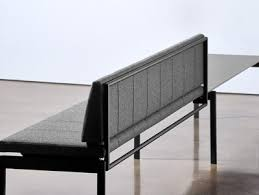 Halo Bed Rail by Foundry Halcon Furniture