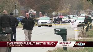 100 Man Found Dead In Truck Found Dead In Truck On Garden Green Way YouTube
