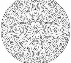 Mandala Coloring Sheets For Adults 498 Free