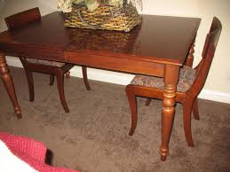 Ethan Allen Dining Room Tables by 100 Craigslist Dining Room Table Elegant Craigslist Dining