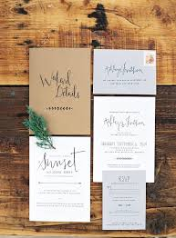 Wedding Invitation Set 2334 As Well Rustic Chic Estate In Northern