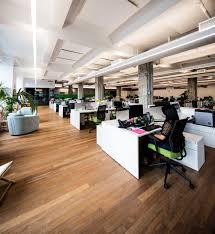Vita Coco Offices